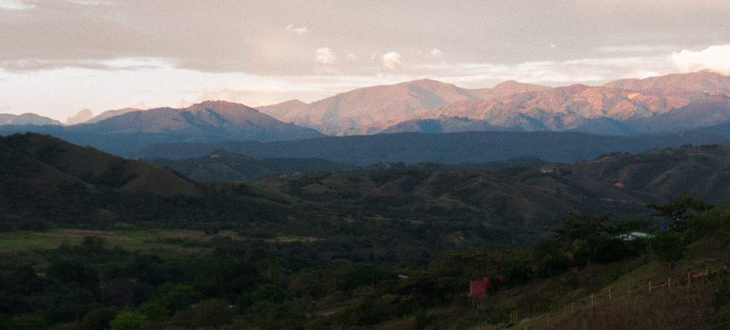 Imagen del banner paisaje